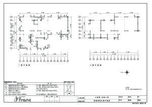 170耐震補強計画平面図