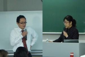 三澤さん河本さん